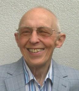 Pfarrer i.R. Franz Meister