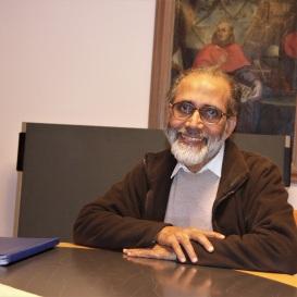 Pater Dr. Sebastian Painadath