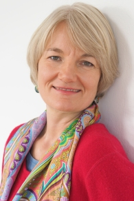 Jutta Hajek, Autorin - Foto: (c) bene! Verlag / Gudrun Webel